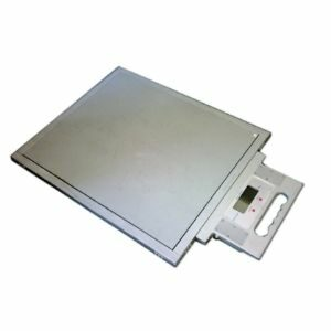 Axle Pad Weighers